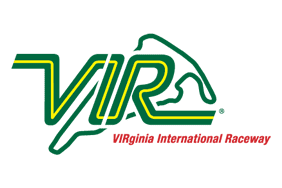 VIRginia International Raceway Logo