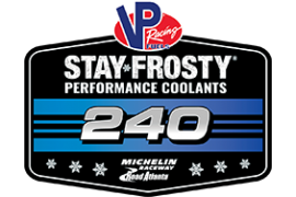 2020 MICHELIN ENDURANCE CHALLENGE WEEKEND Logo