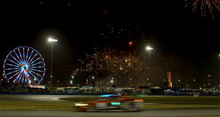 Rolex 24: Always Living Up To The Hype