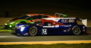 Part 2 – 2019 Rolex 24 At Daytona Race Broadcast
