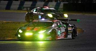 Part 3 – 2019 Rolex 24 At Daytona Race Broadcast
