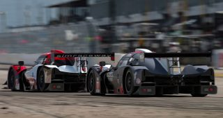 2019 IMSA Prototype Challenge – Sebring International Raceway Race Broadcast