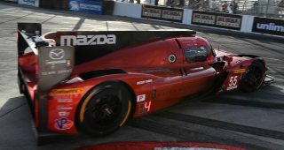 BUBBA burger Sports Car Grand Prix An All-Out Sprint in Southern California
