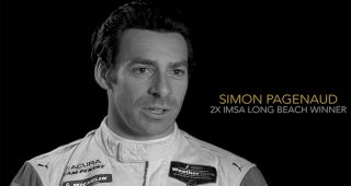 The IMSA 50th Anniversary Celebration – Episode 13 / Simon Pagenaud