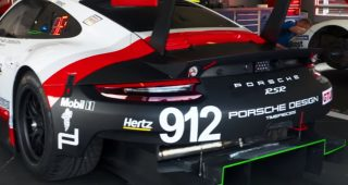 Porsche Presents Endurance Racing Revealed – Chapter 1: The Basics