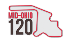 2020 ACURA SPORTS CAR CHALLENGE AT MID-OHIO Logo