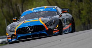 A Lap Around Mid-Ohio Sports Car Course – IMSA Michelin Pilot Challenge