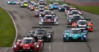2019 IMSA Prototype Challenge – Mid-Ohio Sports Car Course Race Broadcast
