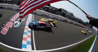 Race Preview: Sahlen's Six Hours of The Glen Promises Thrills
