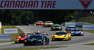 Race Preview: Mobil 1 SportsCar Grand Prix Presented by Acura