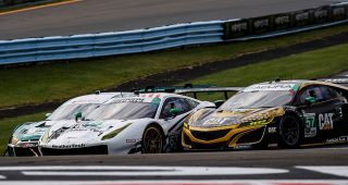 2019 Sahlen's Six Hours of The Glen Race Broadcast