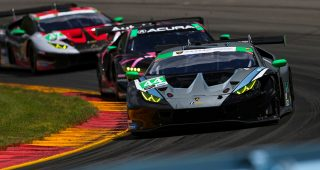 Sights And Sounds: 2019 Sahlen's Six Hours Of The Glen