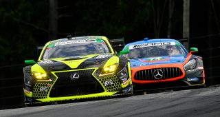 Sights And Sounds: 2019 Mobil 1 SportsCar Grand Prix Presented By Acura
