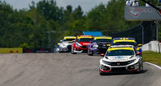 2019 Canadian Tire Motorsport Park 120
