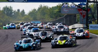 2019 IMSA Prototype Challenge at Canadian Tire Motorsport Park Race Broadcast