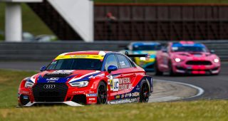 2019 Lime Rock Park 120 Race Broadcast