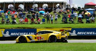 Weekend Preview: Michelin GT Challenge at VIR
