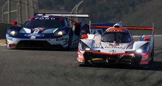 WeatherTech Raceway Laguna Seca Hosts Penultimate Round of 2019 Season