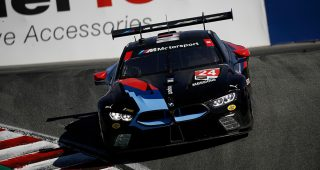 2019 Monterey SportsCar Championship Powered By McLaren Qualifying