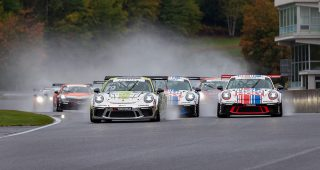 2019 Mont-Tremblant Porsche GT3 Cup Challenge Canada by Yokohama – Round 12 Broadcast