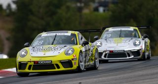 2019 Canadian Tire Motorsport Park Porsche GT3 Cup Challenge Canada by Yokohama – Round 1 Broadcast