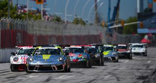 2019 Honda Indy Toronto Porsche GT3 Cup Challenge Canada by Yokohama – Round 8 Broadcast