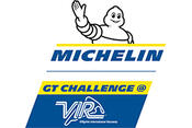 2020 MICHELIN GT CHALLENGE AT VIR event logo