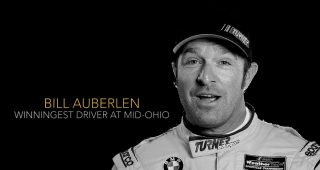 The IMSA 50th Anniversary Celebration – Episode 14 / Bill Auberlen