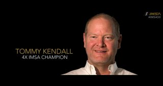 Voices of GTP:  Tommy Kendall