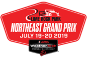 2020 NORTHEAST GRAND PRIX logo