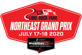 NORTHEAST GRAND PRIX Logo
