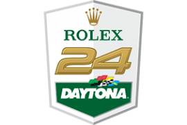 2020 ROLEX 24 AT DAYTONA Logo
