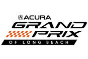 ACURA GRAND PRIX OF LONG BEACH logo