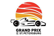 GRAND PRIX OF ST. PETERSBURG logo