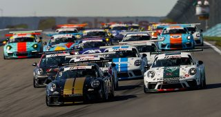 Porsche GT3 Cup Challenge USA By Yokohama: Watkins Glen Preview