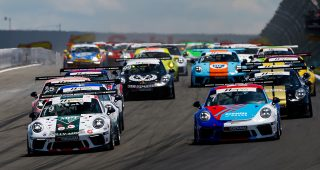 2019 Porsche GT3 Cup Challenge USA by Yokohama at Watkins Glen Race Broadcast