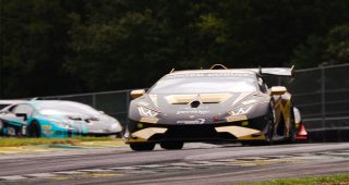 Sights And Sounds: 2019 Lamborghini Super Trofeo North America At VIRGinia International Raceway