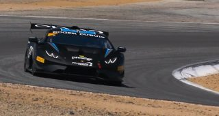 2019 Lamborghini Super Trofeo North America At Road America Race Broadcast