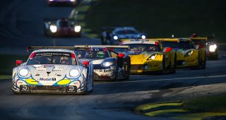 Race Preview: Motul Petit Le Mans Culminates 2019 Season Saturday