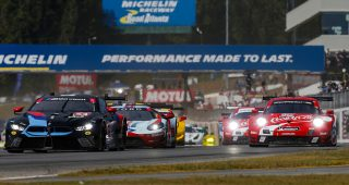 Sights And Sounds: 2019 Motul Petit Le Mans
