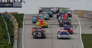 Race Preview: Second Combined Weekend In Store For Porsche GT3 Cup