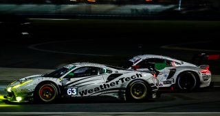 Part 2 – 2020 Rolex 24 At Daytona