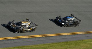 Part 4 – 2020 Rolex 24 At Daytona