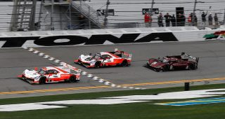 Race Preview: Rolex 24 At Daytona
