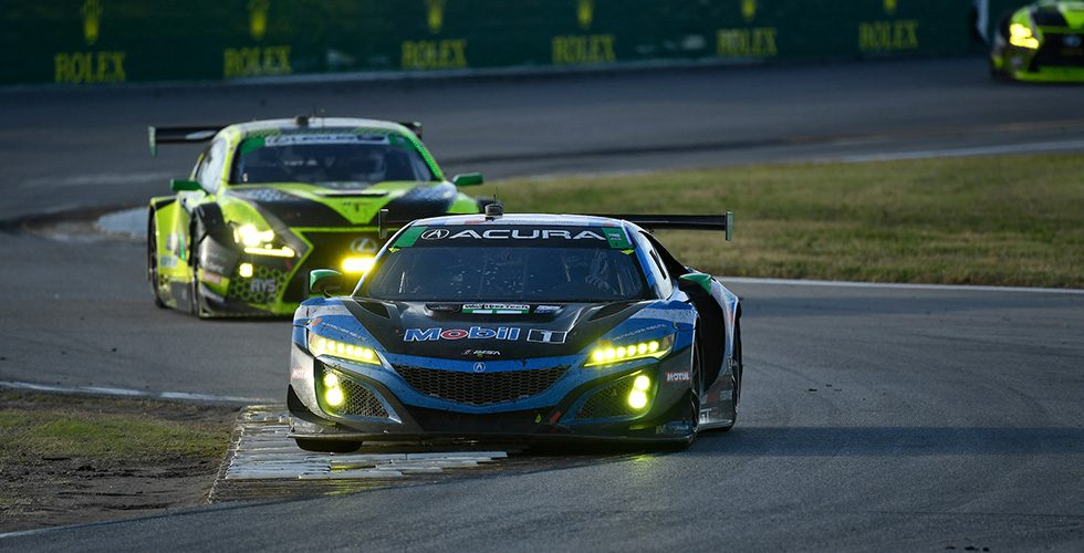 Tuesday Sebring Notebook