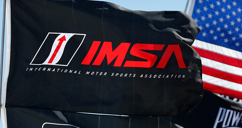 IMSA Announces Updates to 2020 IMSA WeatherTech SportsCar Championship and IMSA Michelin Pilot Challenge Schedules