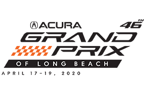 Long Beach Street Circuit Logo