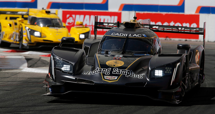 What to Watch For:2019 Acura Grand Prix of Long Beach
