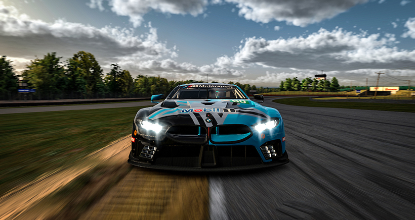 Race Day Resource Guide: Hagerty Presents IMSA iRacing at Mid-Ohio