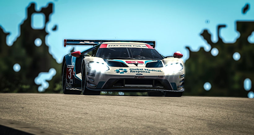 Race Day Resource Guide: WeatherTech Presents IMSA iRacing at Road America
